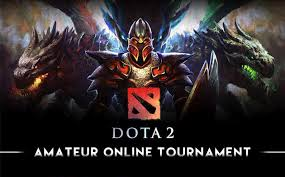 mgs dota 2 amateur online tournament