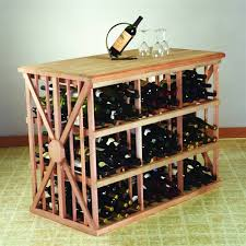 Wine Racks For Cabinets Decorating Wrought Iron Wine Rack Wooden Wine Racks Wine Rack