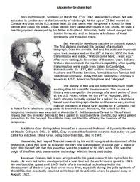 the best graham bell ideas alexander graham  the 25 best graham bell ideas alexander graham bell graham alexander and alexander graham bell quotes