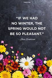 Beautiful Spring Quotes Best of 24 Happy Spring Quotes Motivational Sayings About Spring