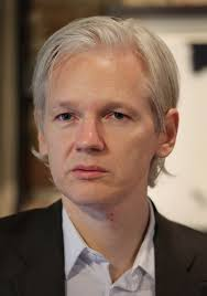 "Senator Julian Assange? Assange's plans to launch a political party are ""significantly advanced"" as he is looking at a run for the Australian Senate. - julian_assange"