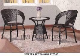 deco garden furniture. LC DECO GARDEN/TEA SET TOKOYO TST583 (KERUSI TAMAN)MEJA/CHAIR/ Deco Garden Furniture P