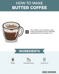 Butter is one step away from cream so people who are grossed out by using butter instead of the funny thing about bulletproof coffee is that the people who drink it would scoff at you for putting. Butter In Coffee The Right Way To Do It A Simple Recipe