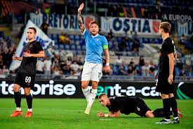 Lazio nei guai: Immobile costretto al cambio per infortunio
