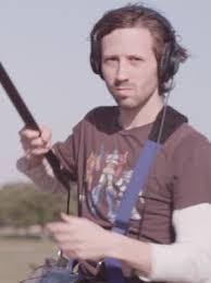 J. Dustin Benson, Sound Engineer, Sound Designer, Dallas/Ft. Worth, USA