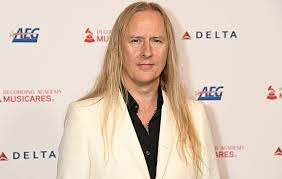 Alice In Chains' Jerry Cantrell is recording a new solo album