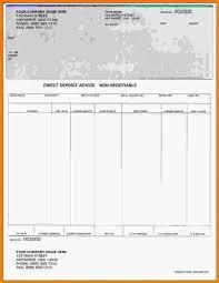 Template Templates In Check 2019 Printables Template Payroll Free Stub Checks Checks