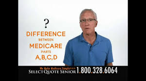 Select Quote Senior New Select Quote Senior TV Commercial 'Medicare Questions' ISpottv