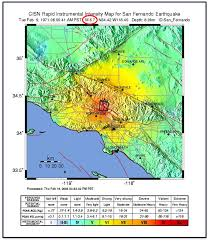 Magnitude is determined from measurements on. What Is The Difference Between An Earthquake S Magnitude And Intensity Redzone