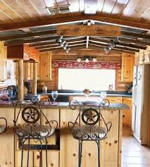 Western Kitchen Design Become Inspired Stylish Western Home Awesome Western Kitchen Ideas