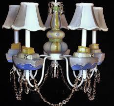 nautical nursery chandelier kid s
