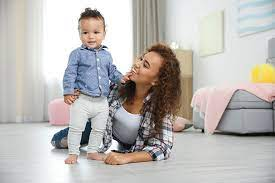what causes a child s limp hss