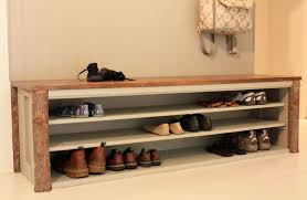 prepac ashley shoe storage bench white. Adorable Entryway With Glossy Cream Ceramic Tiles Flooring And Regarding Entry Bench Shoe Storage Ideas 20 Prepac Ashley White B