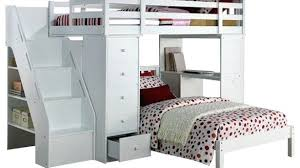 bunk bed office underneath. Bunk Bed Office Beds With Desks Stylish Acme Furniture Twin Size Loft Desk Chest Underneath E