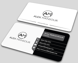design freelancer entry 15 by allhajj17 for business card design for freelance