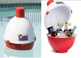 the big bobber floating beverage cooler ibetyoudonthavethis com
