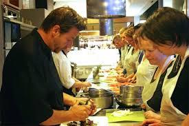 Toqués Des Halles Atelier De Cuisine Philippe Lechat