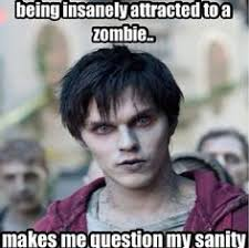 Warm Bodies on Pinterest | Nicholas Hoult, Zombies and Movies via Relatably.com