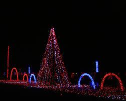Wonderland Of Lights Lansing Mi Wonderland Of Lights Now Open At Potter Park Zoo