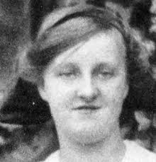 Winifred Maud Kirk (1899 - 1982) - Genealogy