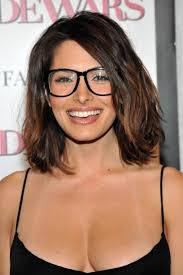 81 best images about Girls with glasses on Pinterest