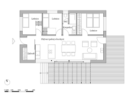 small modern house plans one floor awesome small modern house plans one floor
