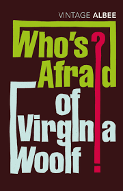 Who is afraid of virginia woolf summary