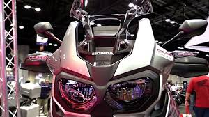 2018 honda 750.  2018 2018 honda africa twin dct nd premium features edition first impression  walkaround hd and honda 750 n