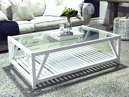 rectangular glass coffee table rectangular glass top coffee table image and description coaster furniture rectangular glass