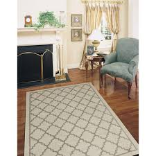 image of outdoor rug pad home depot