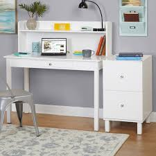 Affordable Modern Office Furniture Amazing Shop Simple Living Foster Desk And Filing Cabinet Set Free