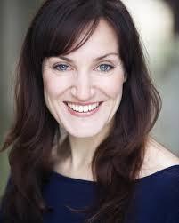 Kate Gilbert, Actor, London, UK
