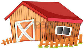 red barn doors clip art. shed clipart close the door #6 red barn doors clip art