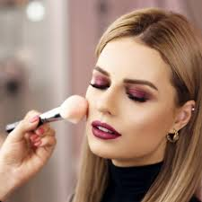 How To Create A Face Chart Qc Makeup Academy
