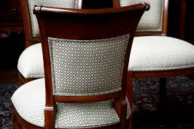 100 dining room chair fabrics how to re cover a cute dining room chair fabric ideas