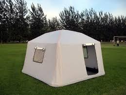 Prop tents