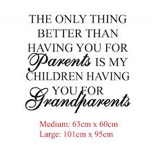 Grandparents Quotes. QuotesGram via Relatably.com
