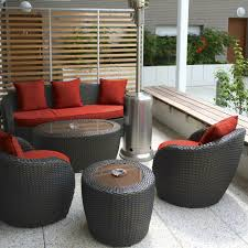 Emejing Salon De Jardin Resine Rouge Ideas Payn Us Payn Us Salon De Jardin Oahu