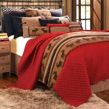 rustic bed comforter rustic bedding comforter country lodge quilt bedding sham lodge bedding accents rustic quilt