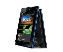 Đánh giá chi tiết các đặc điểm khác của Acer Iconia B1-A71