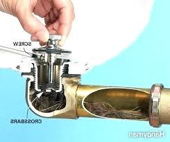 removing bathtub stopper remove bathtub stopper types of bathtub drains tub drains types how to remove