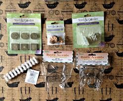 diy teacup garden supplies