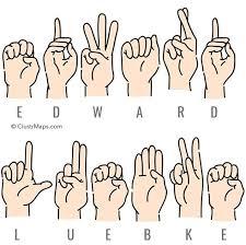 Edward Luebke - Public Records