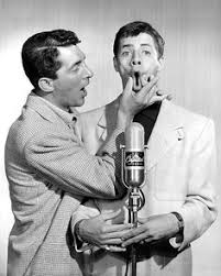 Image result for photo young martin and lewis