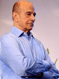 Leo Bersani - ICI Berlin
