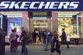 Skx Stock Price Skechers Usa Inc Cl A Stock Quote U S