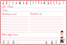 recipe template free blank recipe card template for word download them or print