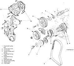 How do you get the water pump off of a isuzu rodeo 4 cylinder rh justanswer 1992 isuzu engine diagrams isuzu truck engine