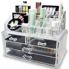 Jewelry and Cosmetic Storage