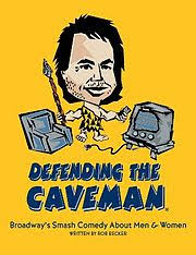 discount for Defending the Caveman tickets in Las Vegas - NV (Harrah's Las Vegas)